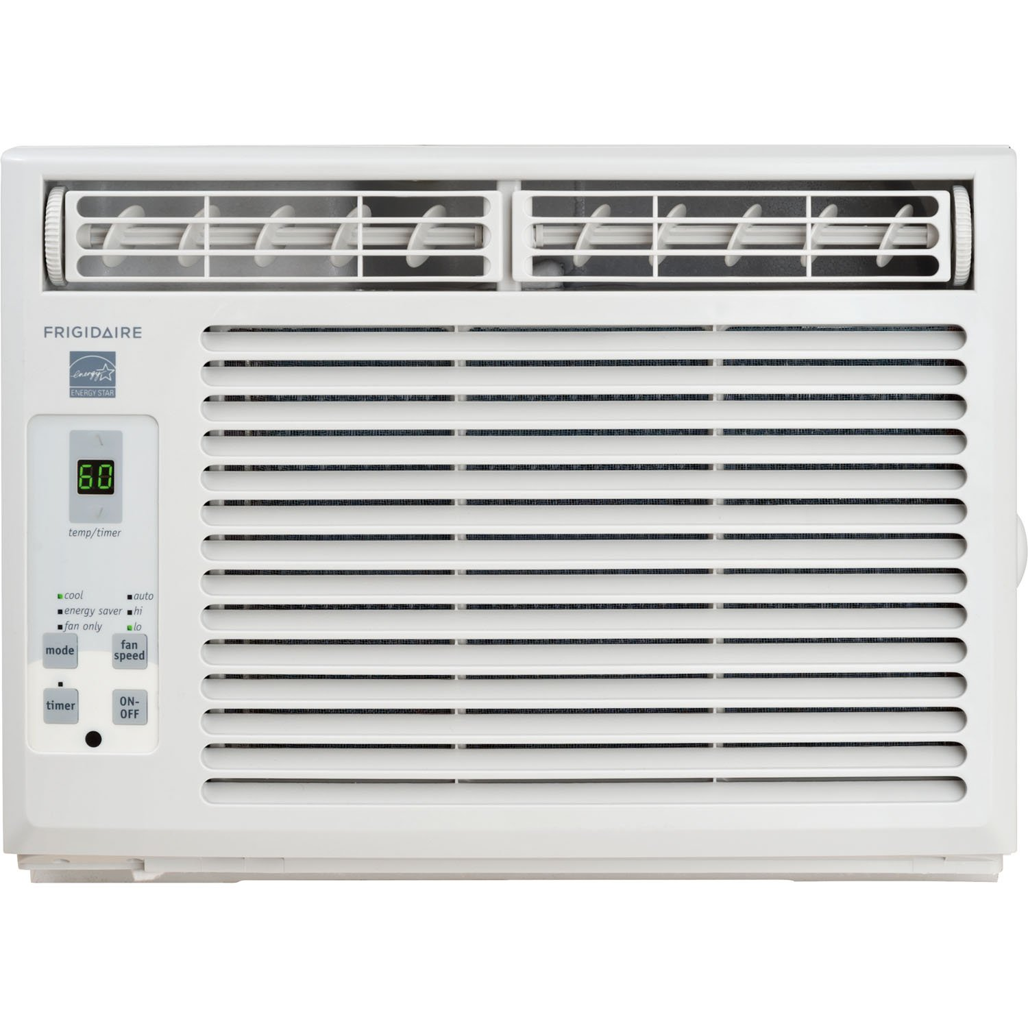 Amazon com  Frigidaire 5 000 BTU 115V Window Mounted Mini Compact Air  Conditioner with Full Function Remote Control  Home   Kitchen. Amazon com  Frigidaire 5 000 BTU 115V Window Mounted Mini Compact