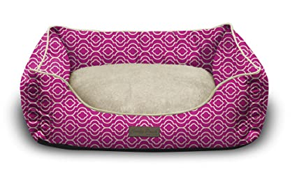 Pet Trendy Modern Designer Dog Bed