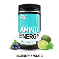 Amazon.com deals on Optimum Nutrition Essential Amino Energy Green Apple 30 Servings