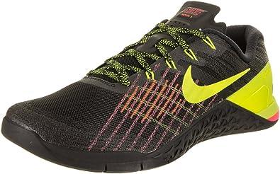 Nike Metcon 3 Zapatillas de Deporte para Hombre