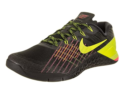 Nike Womens Wmns Metcon 3 Trainers