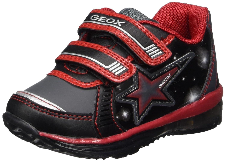 Geox Boy's B TODO B. A Sneakers B7484A000BCC0749