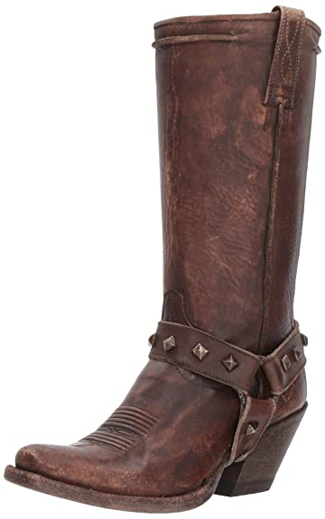 30f4a885fc4 Amazon.com: Ariat Women's Rowan Harness Work Boot: Shoes