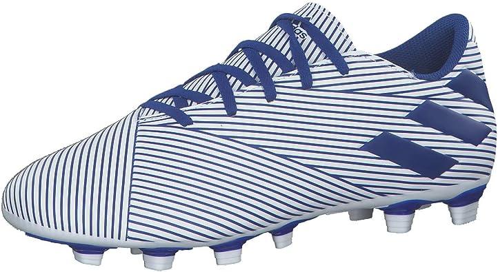 adidas Nemeziz 19.4 FxG, Chaussures de Football Homme