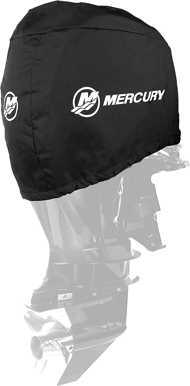 Attwood 105762 Mercury Motor Cover 150Hp , Beige , One Size