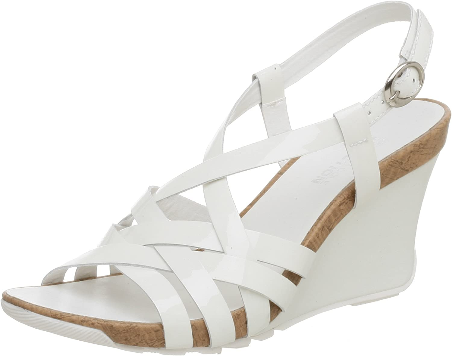 Sales Kenneth Cole REACTION Cedarful Women's Wedge High material