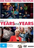 Years And Years: Season 1 [2 Disc] (DVD)