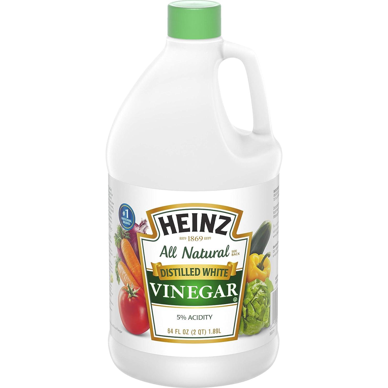 Heinz White Vinegar (64 oz Jug)