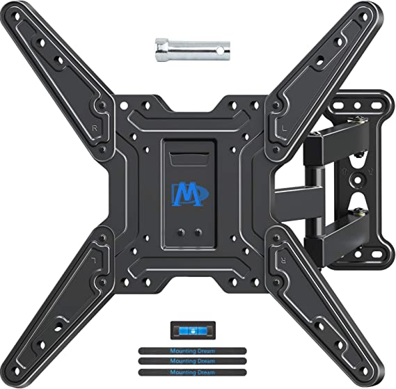 Mounting Dream TV Wall Mounts TV Bracket for Most 26-55