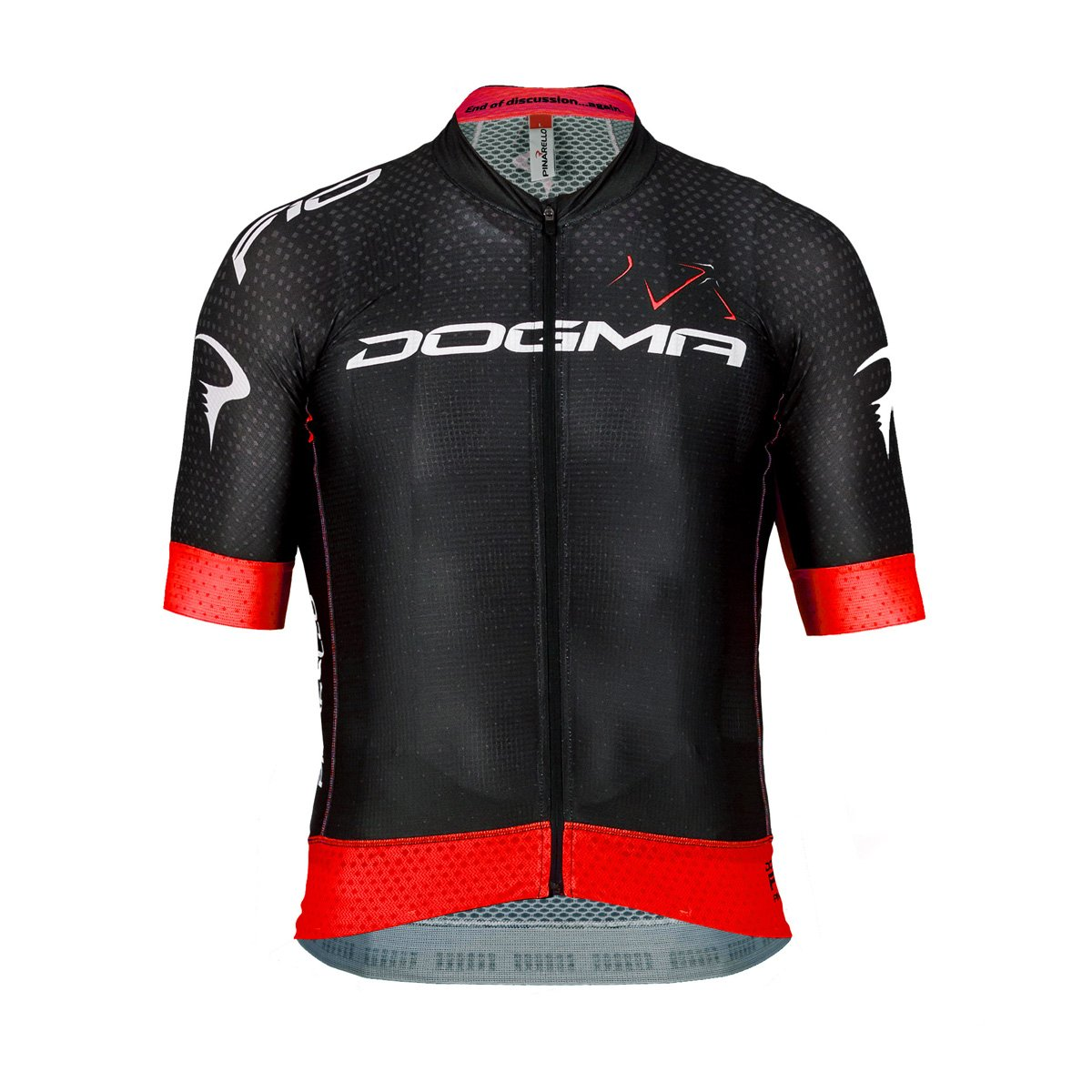 Amazon.com   Pinarello Mens Tour Dogma F10 Short Sleeve Cycling Jersey -  PICS17-SSJY-DF10   Sports   Outdoors b4bda08c5