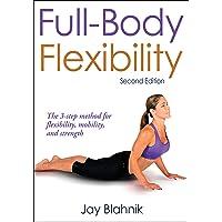 Full-Body Flexibility