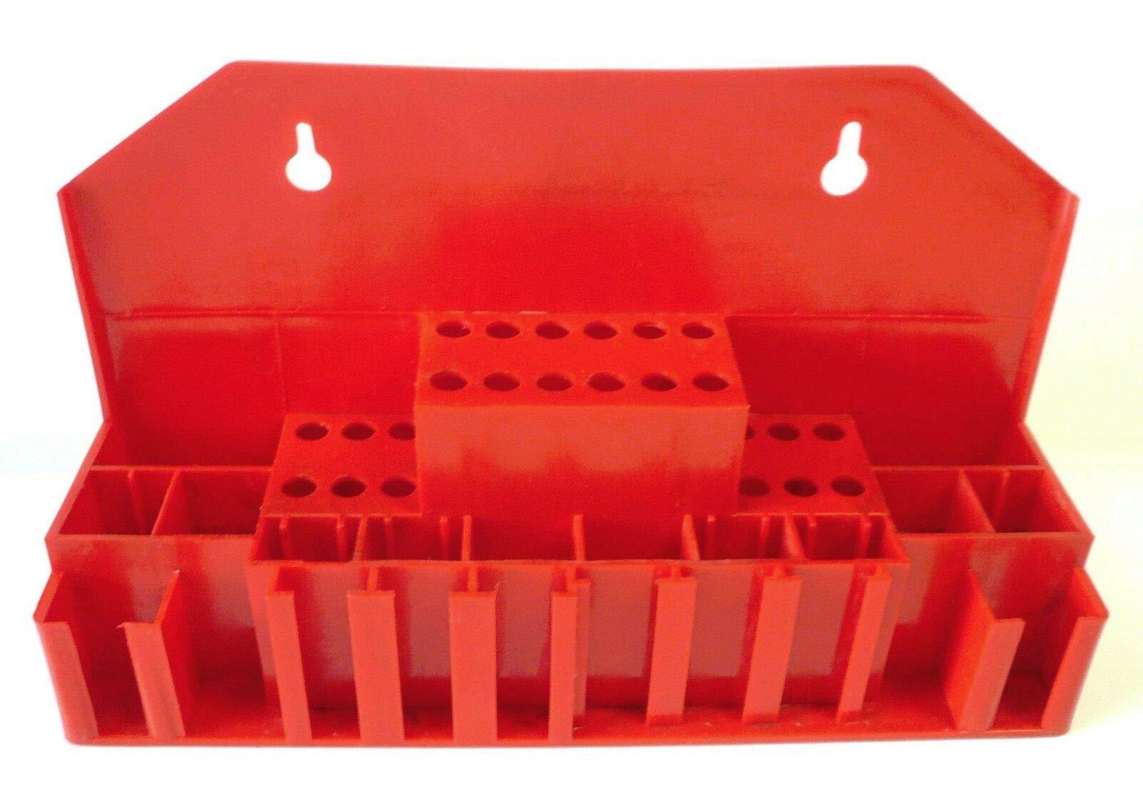58Pc T-Slot Clamping Kit Mill Machinist Set Table Slots: 1/2''