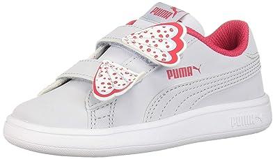 PUMA | Smash Butterfly Sneaker (Baby & Toddler) | Nordstrom Rack