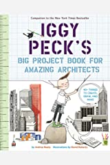 Iggy Peck's Big Project Book for Amazing Architects (The Questioneers) Kindle Edition