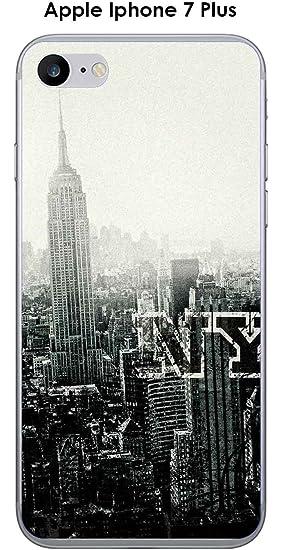coque new york iphone 7