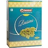 Carnival Green Afghan Raisins - 250g