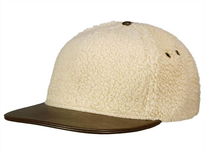 Kangol - Gorra de béisbol - para Hombre Beige Beige Talla única ...
