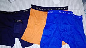 Good boxer pack Size M
