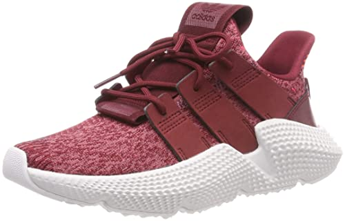 incredible prices cheap size 7 adidas Damen Prophere W Gymnastikschuhe, grau, Eu