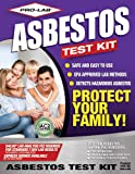 PRO-LAB Asbestos Do It Yourself Test Kit AS108