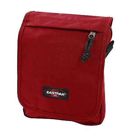 050b04da5f Eastpak Flex Borsa a tracolla, Donna, rosso: Amazon.it: Sport e tempo libero