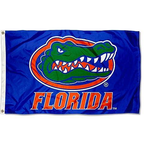 amazon com florida gators uf university large college flag