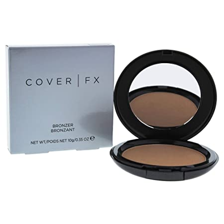 Cover Fx Bronzer Sunkisseed for Women, 0.35 Ounce