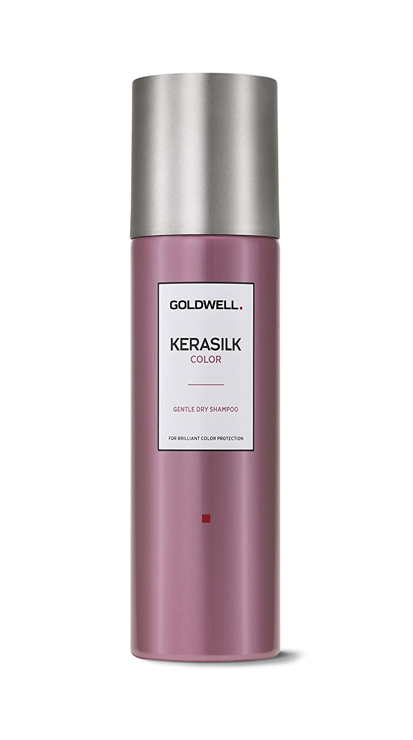 Goldwell Kera seta color sanftes secco Shampoo, 1er Pack (1 X 200 ML) 4021609652441