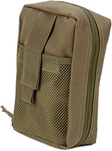 3V Gear Molle Large Medic Pouch