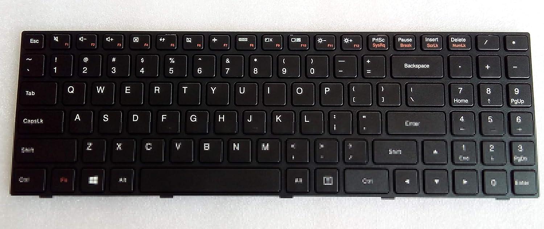 Original New fit Lenovo 5N20H52661 PK131ER1A00 NANO-US US layout Keyboard