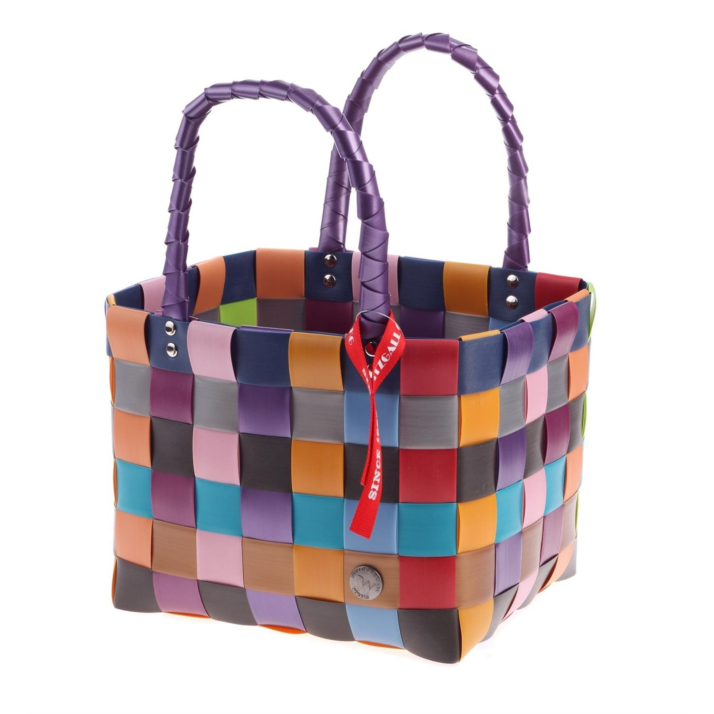 5008-73 ICE-BAG Mini-Shopper Witzgall Original Einkaufskorb