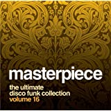 Masterpiece, Volume 16 : The Ultimate Disco Funk Collection
