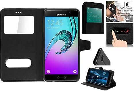 iPOMCASE - Carcasa Funda para Samsung Galaxy A5 2016 Funda ...
