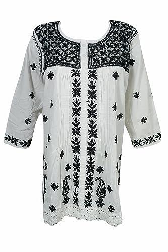 Mogul Interior - Camisas - kimono - para mujer
