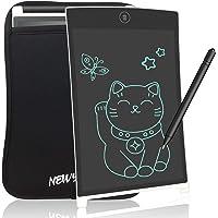 """NEWYES 8,5"""" Tableta de Escritura LCD, Tableta Gráfica, Tableta de Dibujo portátil, Adecuada para el hogar, Escuela u…"""
