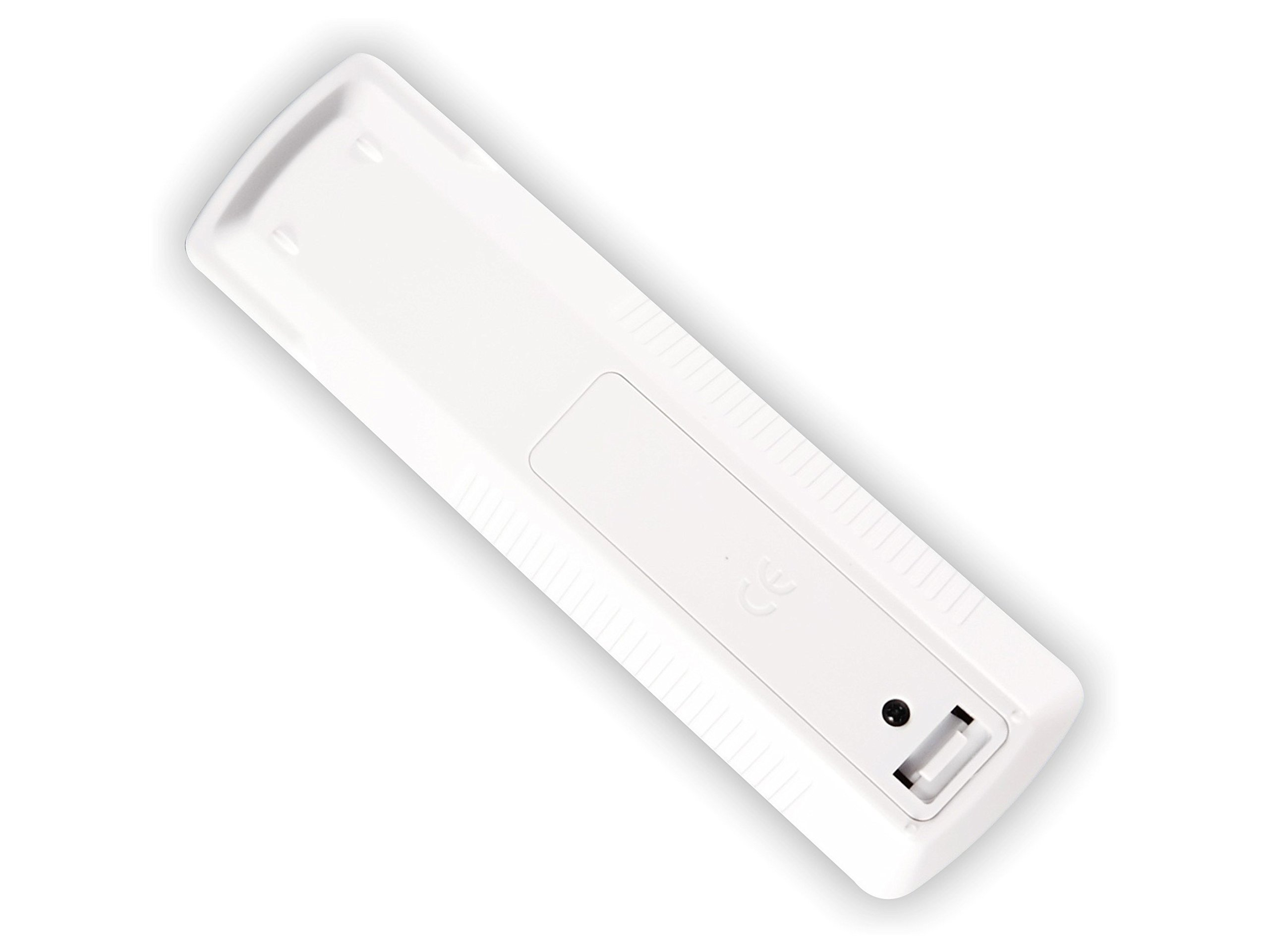BenQ MH530 TeKswamp Video Projector Remote Control (White) by Tekswamp (Image #4)