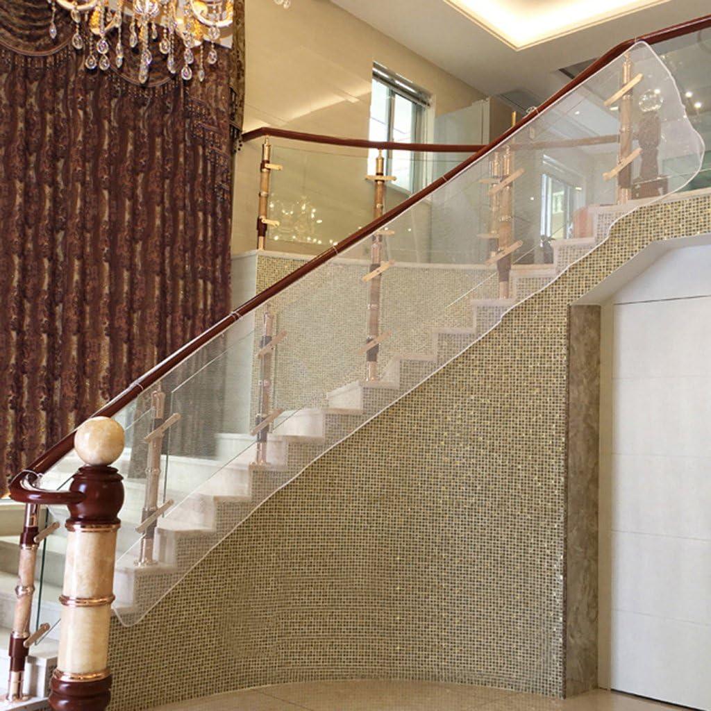 77cm *300cm Filet de S/écurit/é pour Balcon et Escalier longueur Sumnacon 3 m/ètre Filet de Protection Balcon pour B/éb/é et Enfant hauteur Solide et robuste blanc