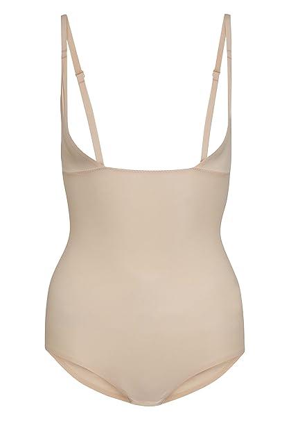 next Mujer Body Reductor para Llevar con Sujetador con Control Ligero Desnudo EU 36 (UK