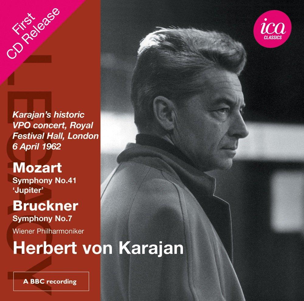 Mozart - Bruckner