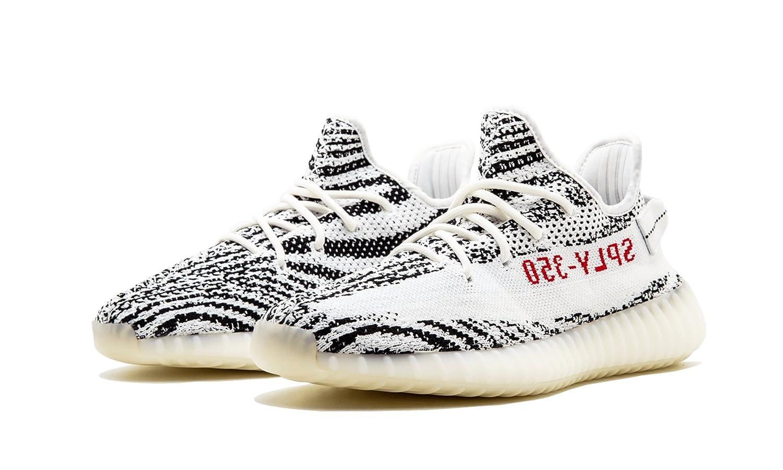 Zebra Adidas Yeezy 350 Boost V2 cp9654 Release Date | Sole