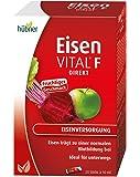 Hübner Eisen Vital F Direkt, glutenfrei (20 Sticks)