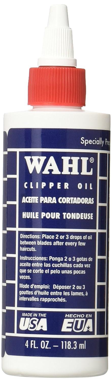 WAHL Blade Oil 4 Ounces