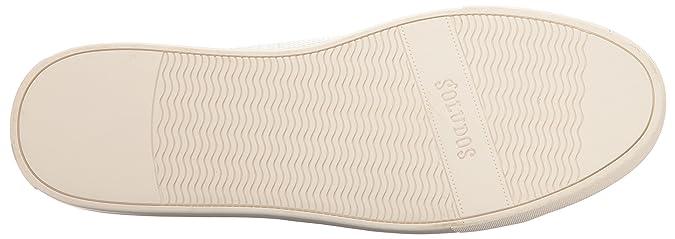 9eb8892bf8b0d Soludos Men's MESH Tennis Sneaker Loafer