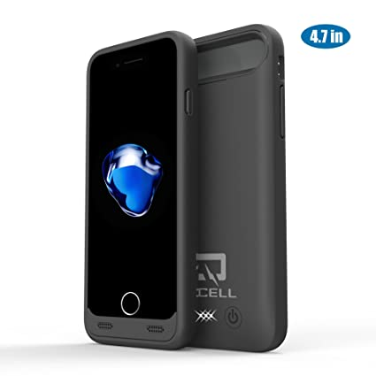 iphone 7 battery case slim