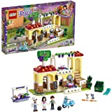 LEGO Friends Heartlake City Restaurant 41379 Building Kit