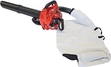 Bricoferr BFG0011 Soplador Aspirador de Hojas con motor a gasolina: Amazon.es: Bricolaje y herramientas