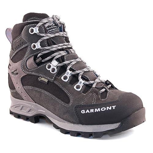 GARMONT RAMBLER GTX Trekking shoes gray   ash goretex outdoor sport boots 6abc9601d7f