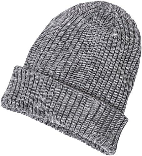 PUMA Mid Fit Classic Style Beanie Mütze Umschlagmütze