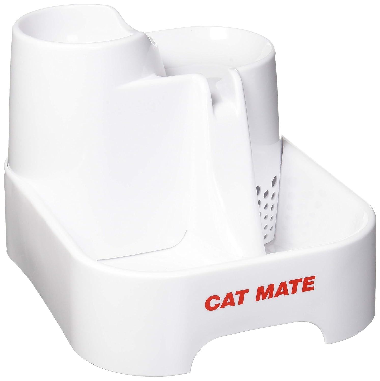 Cat Mate Pet Fountain 70 Fluid Oz.