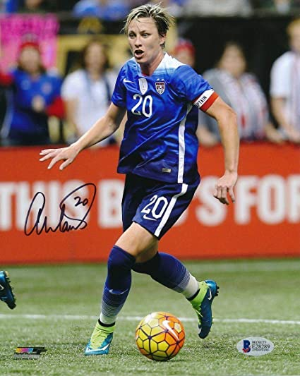 Sports Mem, Cards & Fan Shop Abby Wambach Usa Soccer 8x10 Photo #2
